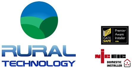 Rural Technology: Farm Security - NIC EIC Domestic Installer